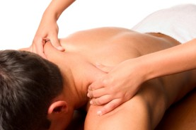 edmonton massage therapist